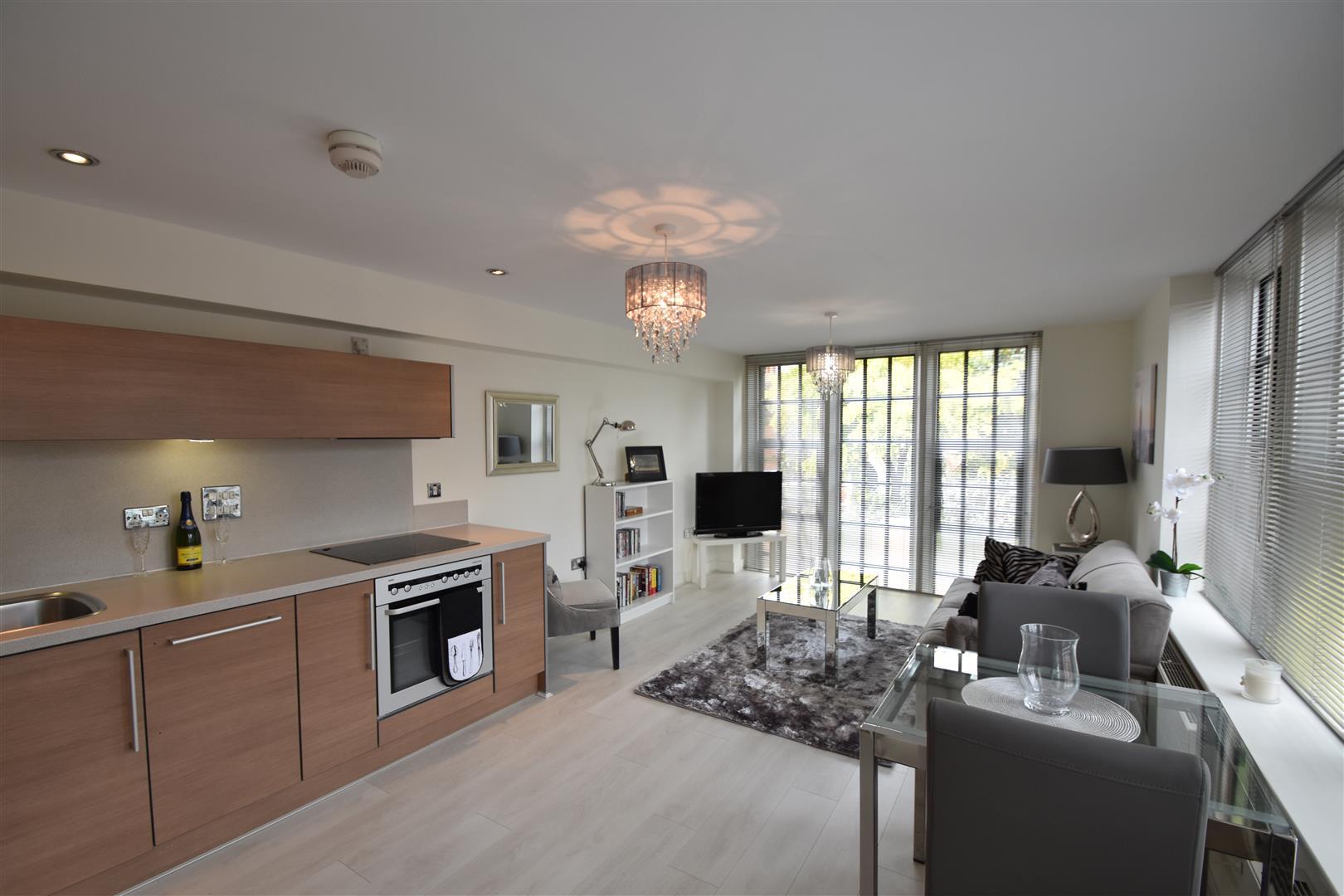 1 Bedroom Flat for sale in Surman Street, Worcester